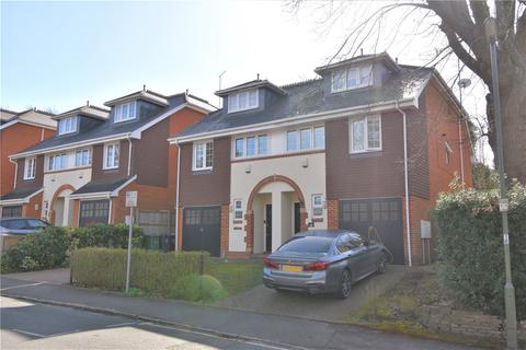 4 bedroom semi-detached house for sale - Portesbery Road, Camberley, Surrey, GU15