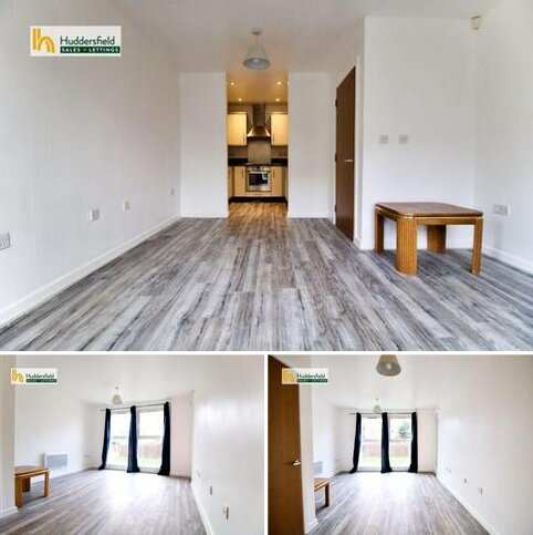 1 bedroom apartment to rent - Monarch Way, Ilford