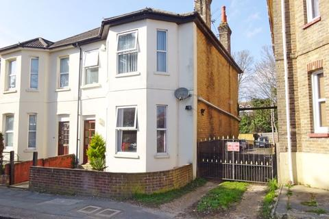 4 bedroom house for sale - Semi-Detached House. Southcote Road, Bournemouth, BH1
