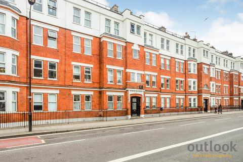 2 bedroom flat to rent - Graham Mansions, Hackney
