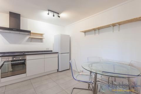 4 bedroom flat to rent - Derby Court, Overbury Street