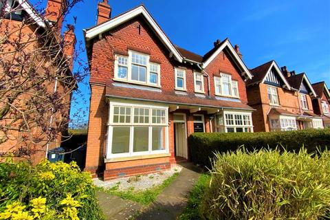 1 bedroom ground floor flat to rent - Mary Vale Road, Bournville, Birmingham
