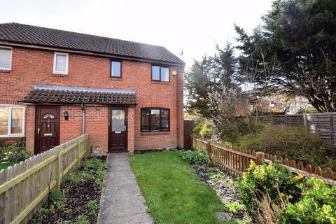 3 bedroom semi-detached house for sale - Cleveland Park, Aylesbury