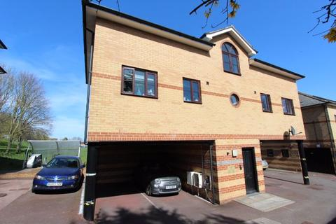 1 bedroom flat for sale - Oakview Apartments, Benhill Road, Sutton