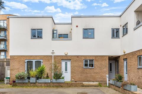 1 bedroom flat for sale - Criterion Mews, Herne Hill