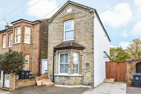 3 bedroom detached house for sale - Canbury Park Road, Kingston upon Thames