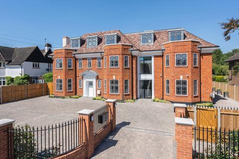 2 bedroom apartment for sale - Coombe Lane West, Kingston upon Thames, KT2