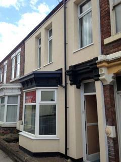 3 bedroom terraced house to rent - Haugton Road, Darlington, DL1