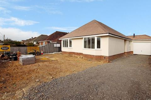 3 bedroom detached bungalow for sale - BARTON ON SEA