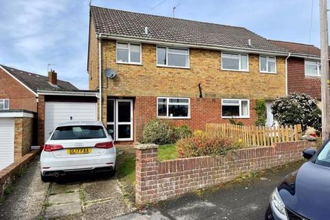 3 bedroom semi-detached house for sale - Cheshire Close, Salisbury