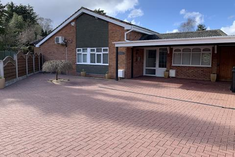 3 bedroom detached bungalow for sale - NORTON - Ashley Close