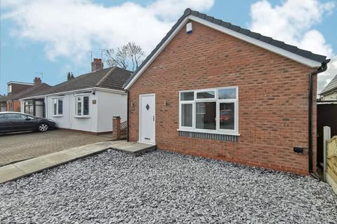 2 bedroom detached bungalow for sale - Malins Road, Wolverhampton