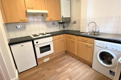 Studio to rent - Evington Road, Leicester