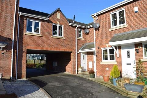 1 bedroom apartment for sale - Great Oak Square, Mobberley