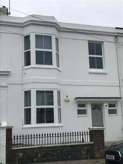 5 bedroom terraced house to rent - West Hill Street, Brighton