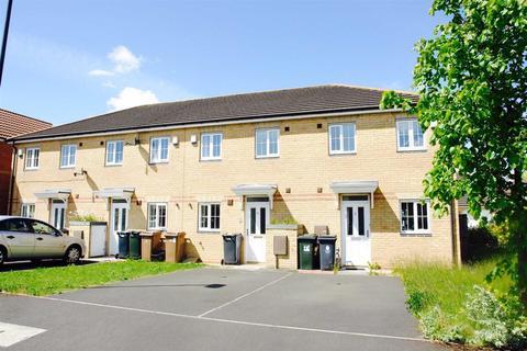 2 bedroom terraced house for sale - Westbury Court, Longbenton