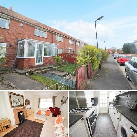 3 bedroom terraced house for sale - Stonechat Place, Longbenton