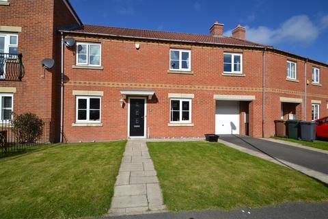 4 bedroom terraced house for sale - Earlsmeadow, Earsdon View