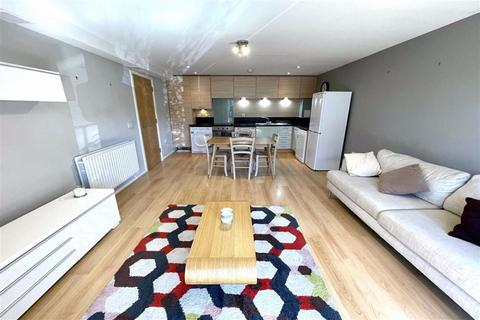 1 bedroom flat for sale - Gunyard Mews, Woolwich, London, SE18