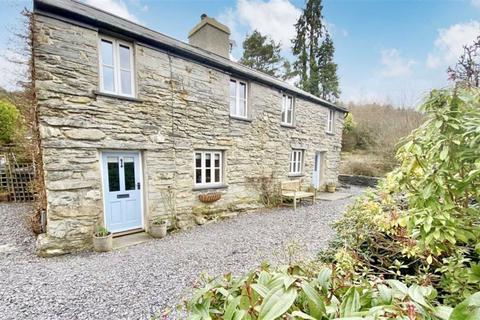 2 bedroom detached house for sale - High Street, Dolwyddelan, Betws Y Coed