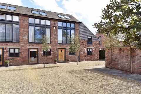 4 bedroom barn conversion for sale - School Lane, Henbury