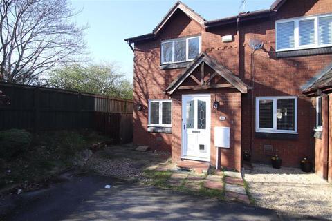 2 bedroom end of terrace house for sale - Burnside Close, Wilmslow