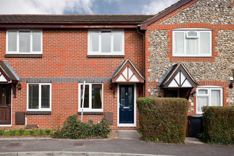 2 bedroom terraced house to rent - St Lukes Close, Salisbury