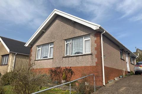 3 bedroom detached bungalow for sale - Gelli Gwyn Road, Morriston, Swansea