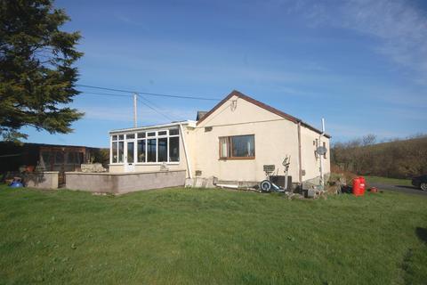2 bedroom detached bungalow for sale - Llanfarian, Aberystwyth