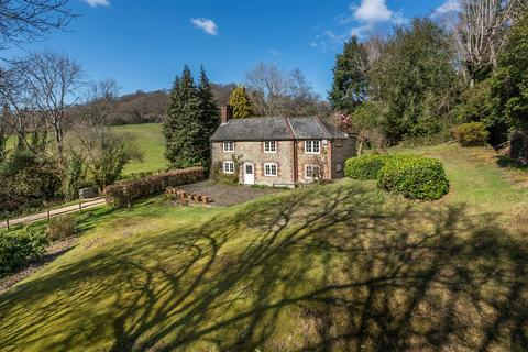 3 bedroom house for sale - Hollycombe, Liphook