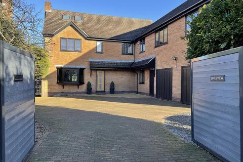6 bedroom detached house for sale - Station Road, Kirby Muxloe
