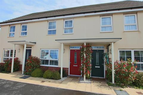 2 bedroom terraced house for sale - Poltimore Drive, Exeter