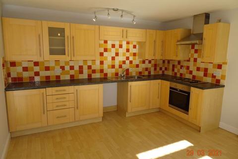 1 bedroom apartment to rent - Hawksley Road, Hillsborough, S6 2BA
