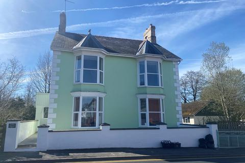 9 bedroom detached house for sale - Station Terrace, Lampeter, SA48