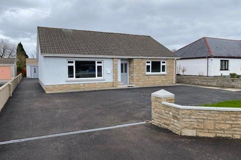 3 bedroom bungalow for sale - Saron , Llandysul, SA44