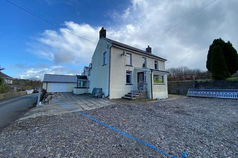 4 bedroom detached house for sale - Pontgarreg, Near Llangrannog, SA44