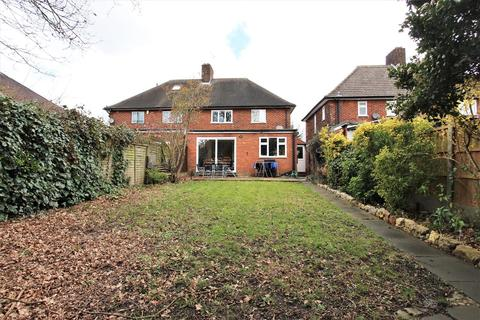 4 bedroom semi-detached house to rent - Green Road, Southgate, N14