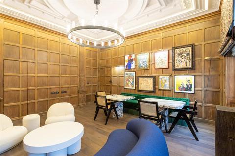 3 bedroom flat to rent - Bryanston Square, Marylebone, W1H