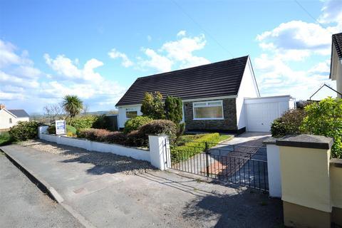 3 bedroom detached bungalow for sale - Llandissilio, Clynderwen