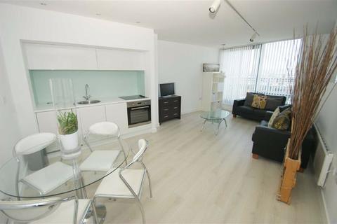 1 bedroom flat to rent - Manor Mills, Ingram Street, LS11