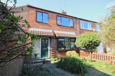 4 bedroom end of terrace house for sale - Norwood Grove, Beverley