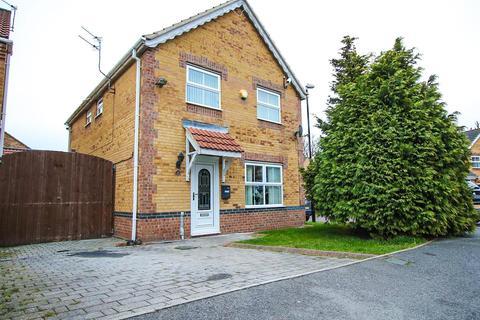 4 bedroom house for sale - Halesworth Drive, Sunderland