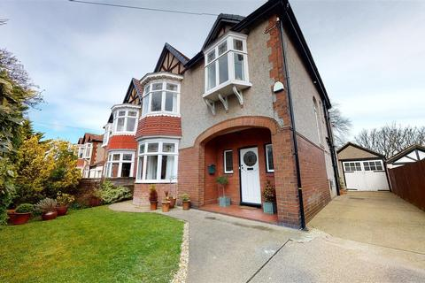 4 bedroom semi-detached house for sale - Queen Alexandra Road, Sunderland
