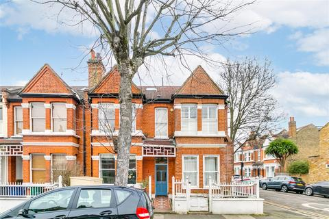 3 bedroom terraced house for sale - Brookfield Road, London  W4