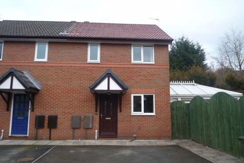 2 bedroom semi-detached house to rent - Coope Road, Bollington (14)