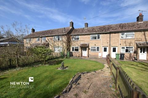 3 bedroom terraced house for sale - Hall Close, Cottesmore