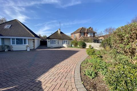2 bedroom detached bungalow for sale - Gonerby Road, Gonerby Hill Foot, Grantham