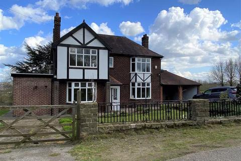 4 bedroom detached house to rent - Shobnall Road, Burton On Trent