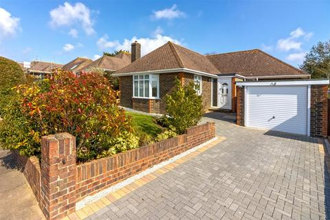 3 bedroom detached bungalow for sale - Chute Avenue, Worthing