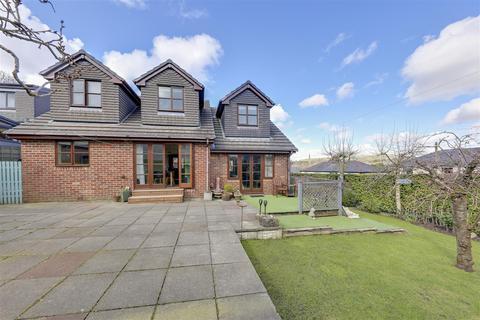 4 bedroom detached house for sale - Alden Rise, Helmshore, Rossendale